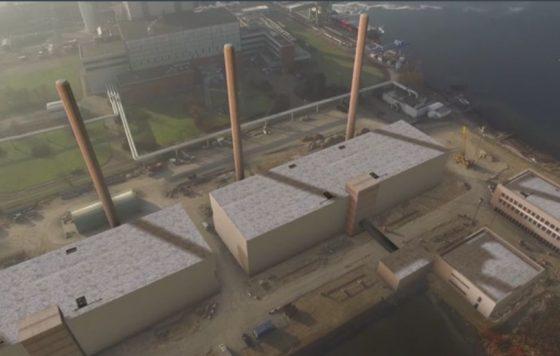 Stadtwerke Kiel: Küstenkraftwerk